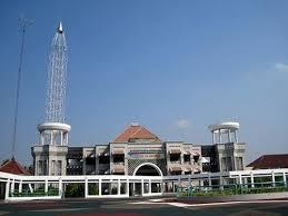 Masjid UMY1