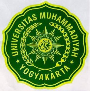 logo UMY Hijau